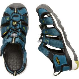 Keen Newport Neo H2 Sandaalit Lapset, legion blue/moss